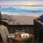 Intervju o jogi v oddaji Preprosto naravno