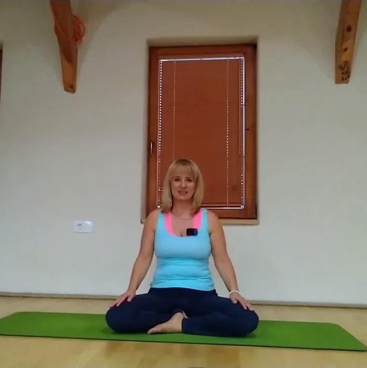 Lažja joga